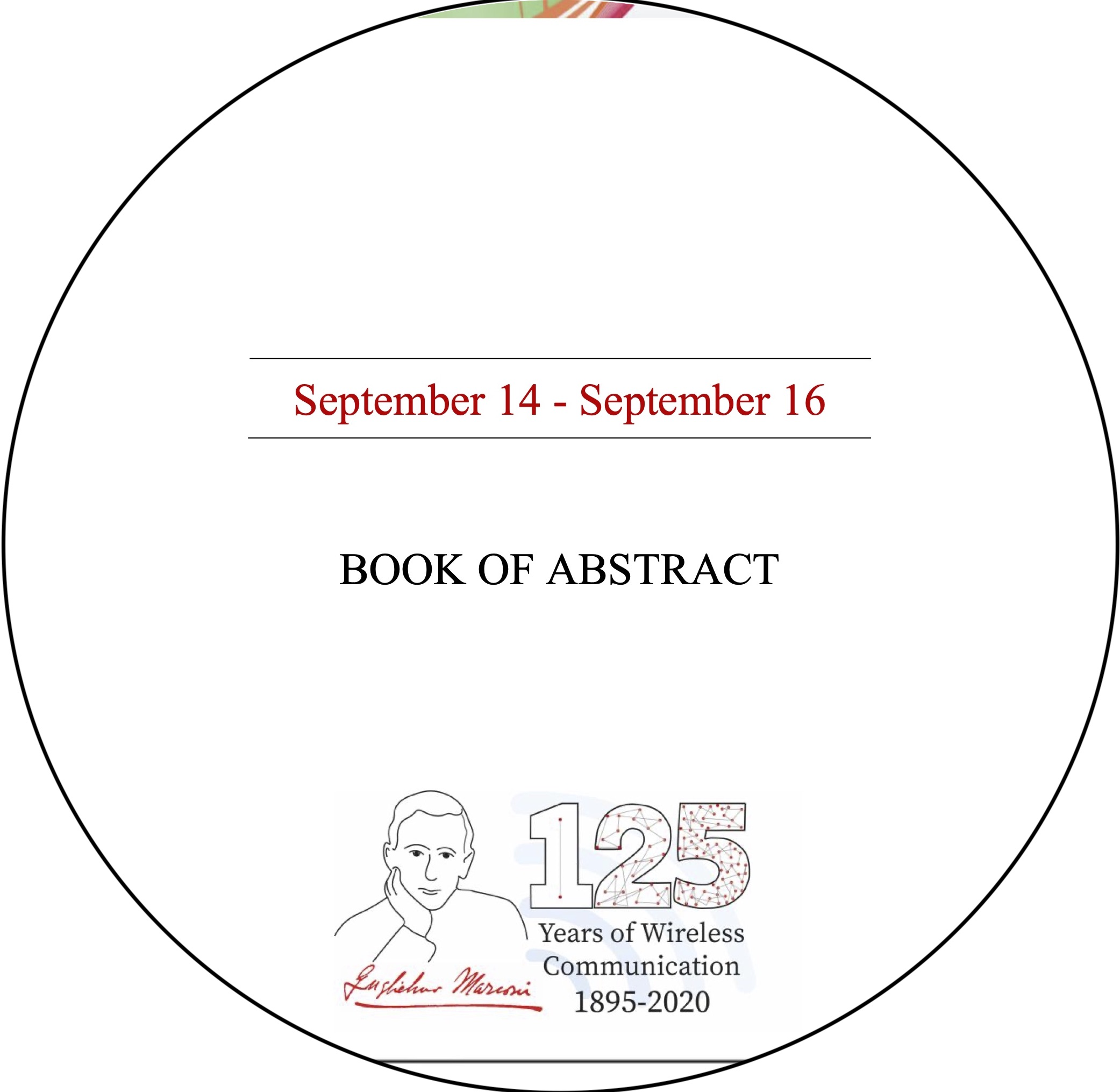 Click on the image to download the Book of abstracts